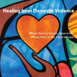 Healing from Domestic Violence Handbook