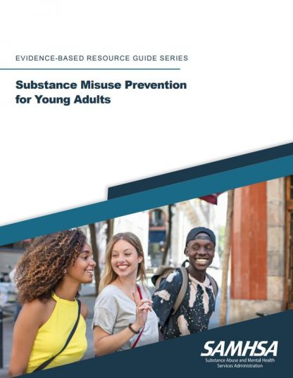 Substance Misuse Prevention for Young Adults