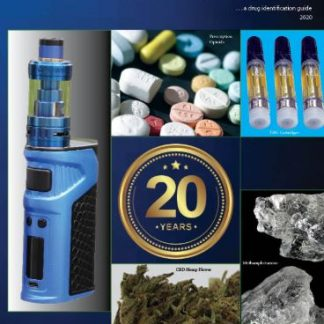 2020 Drug Identification Guide