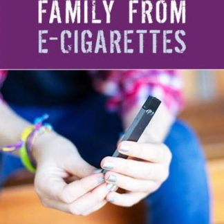 E-Cigarettes Brochure