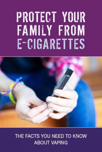 E-Cigarettes Brochure